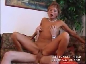 Horny Son Finds Right Way To His Mothers Pussy Part2 free