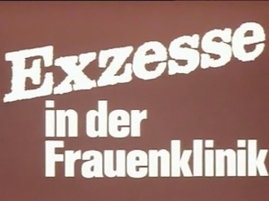 german vintage film