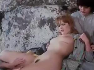 STRAFANSTALT FUR FRAUEN - ( german vintage movie )