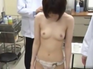 Japanese amateur voyeur spycam has a nice footage