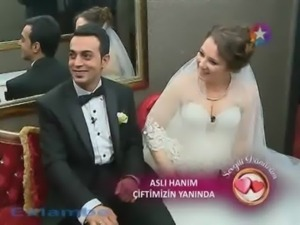 Turkish Bride Downblouse free