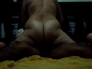 Nice Ass Wife Riding