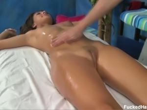 AJ Estrada massage fuck