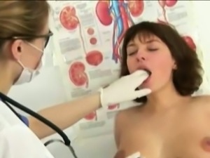 sexy young brunette pussy check
