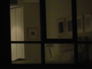 Hotel window 52