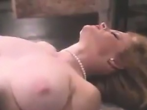 Classic Pussy Licking