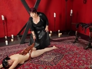the basics of sensual flogging