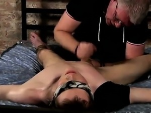 Naked men The Master Wants A Cum Load
