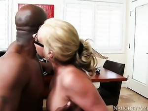 Prince Yahshua is horny and cant wait no more to bang hot blooded Phoenix...