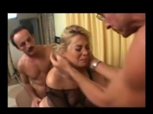 slut gets abused in all sorts of ways free