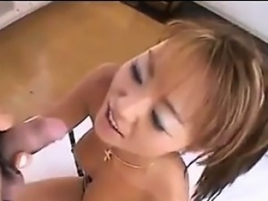 Hairy Japanese Whore