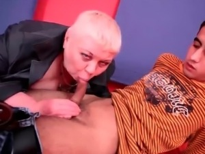 Doctor Lucia Tube Video 19