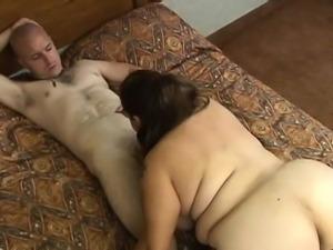 Fattie acquires love tunnel banged