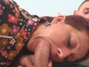 Wife's mom started seducing her boyfriend