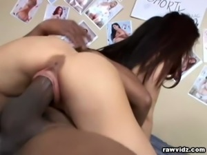 Interracial Banging For Hot Teen free