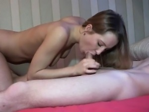 Erotic anal pounding for cute sweetheart