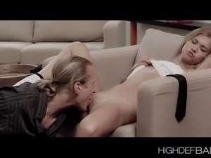 Sexy Violettes tight pussy home fuck with big cock