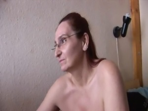 Mother having sex with her son - REAL! - free