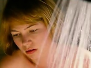 Michelle Williams full frontal nudity and sex scene