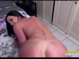 Cougar Fucking Sons Friend Kendra Lust