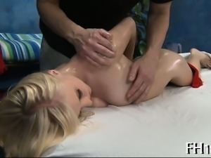 Exquisite driling for sexy sweetheart