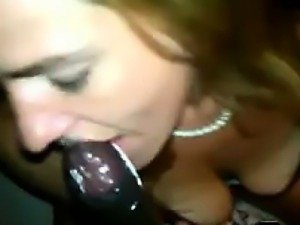 Girl Giving Her Bother In Law A Blowjob