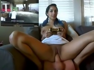 Grand Theft Cam Whore