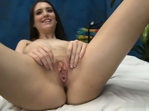 Busty wife squirt