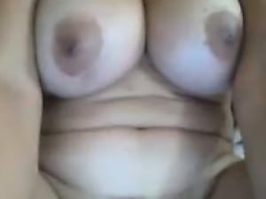Madurita Arrechona adicta a la masturbacion