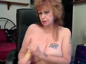 Sex addicted and 52 years old