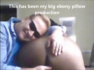 Old white man fucks young ebony girl