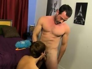 Nude men After his mom caught him boning his tutor, Kyler Mo
