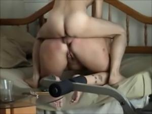 Homemade anal 2