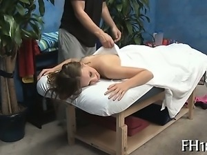 Gorgeous girl receives her cookie banged