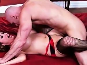 Hot Horny Teen Banging