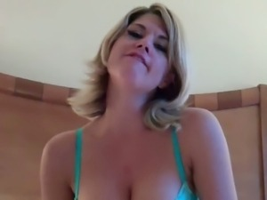I want you to eat your cum after you jack off cei