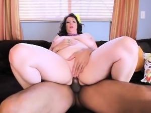 Big tits butt fuck