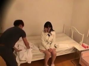 Cute Hot Japanese Girl Fucking