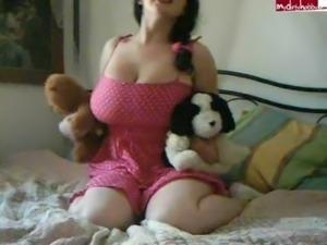 AnalBabsi - Heisser Pussy und Arschfick free