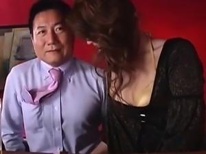Beautiful Seductive Japanese Girl Banging