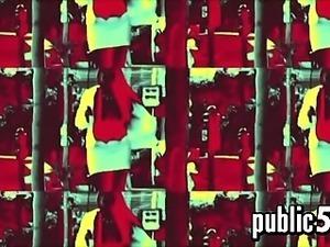 Public Pussy Masturbation Compilation
