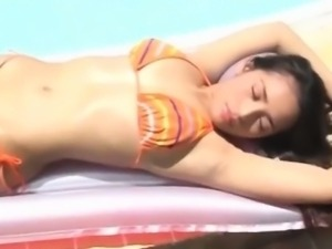 Adorable Japanese Girl Fuck