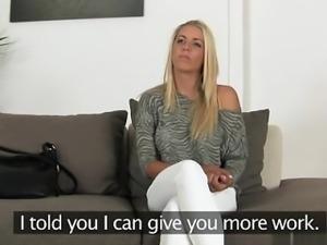 Ex girlfriend doggy style pov
