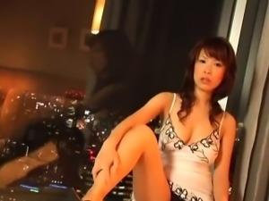 Big tits Shizuku Natsukawa in harsh porn
