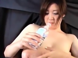 Seductive Japanese Slut Fucking