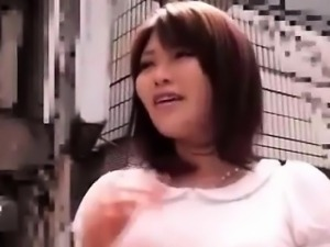 Adorable Asian Slut Fuck