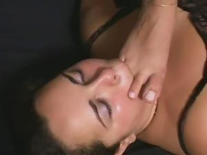 Brazilian Lesbian FootWorship