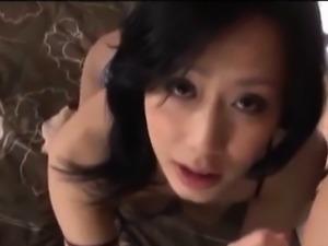 Hot Asian Babe Fucking
