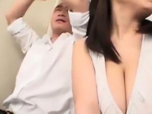 Cute Asian Babe Fucking