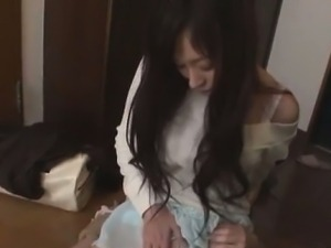 Beautiful Asian Babe Banging